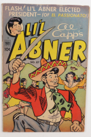 """1952 """"Lil Abner"""" Issue #87 Comic Book (See Description) at PristineAuction.com"""
