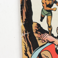"""1967 """"Mandrake The Magician"""" Issue #5 King Comic Book (See Description) at PristineAuction.com"""