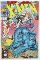 """A Legend Reborn X-Men"" Issue #1 Marvel Comic Book at PristineAuction.com"