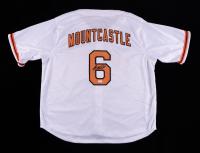 Ryan Mountcastle Signed Jersey (JSA COA) at PristineAuction.com