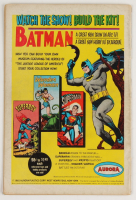 """1966 """"Justice League of America"""" Issue #44 DC Comic Book (See Description) at PristineAuction.com"""