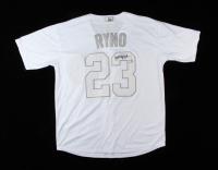 Ryne Sandberg Signed Cubs Player's Weekend Jersey (JSA COA) at PristineAuction.com