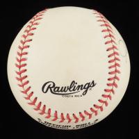 Ron Santo Signed ONL Baseball (JSA COA) at PristineAuction.com