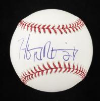 Hanley Ramirez Signed OML Baseball (JSA COA) at PristineAuction.com