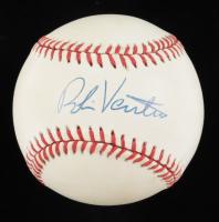 Robin Ventura Signed OAL Baseball (JSA COA) at PristineAuction.com