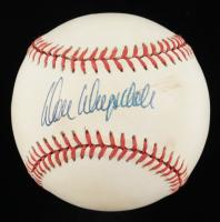 Don Drysdale Signed ONL Baseball (JSA ALOA) at PristineAuction.com