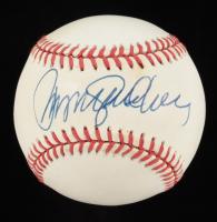 Ryne Sandberg Signed ONL Baseball (JSA COA) at PristineAuction.com