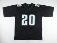 Brian Dawkins Signed Jersey (Beckett COA) at PristineAuction.com
