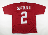 Patrick Surtain II Signed Jersey (JSA COA) at PristineAuction.com