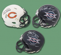 Schwartz Sports 1985 Chicago Bears World Champs Autograph Mystery Gift Box - Series 11 (Limited to 134) - (**2 Grand Prize Super Bowl XX TEAM Signed Items**) at PristineAuction.com