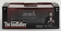 """James Caan Signed """"The Godfather"""" 1941 Lincoln Continental Die-Cast Car (Schwartz Sports COA) (See Description) at PristineAuction.com"""