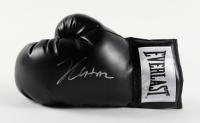 Julio Cesar Chavez Signed Everlast Boxing Glove (JSA COA) at PristineAuction.com