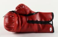 Julio Cesar Chavez Signed Everlast Boxing Glove (JSA COA) (See Description) at PristineAuction.com