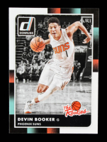 Devin Booker 2015-16 Donruss The Rookies #27 at PristineAuction.com