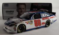 Dale Earnhardt Jr. LE Signed 2013 NASCAR #88 National Guard / Mountain Dew - 1:24 Premium Action Diecast Car (JSA COA & Earnhardt Jr. Hologram) at PristineAuction.com