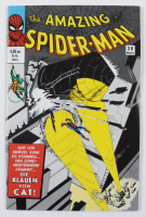 """1965 """"The Amazing Spider-Man"""" Issue #30 Marvel German Comic Book at PristineAuction.com"""