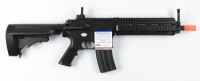 """Robert O'Neill Signed Replica Full-Size HK 416 Inscribed """"Never Quit!"""" (PSA COA) at PristineAuction.com"""