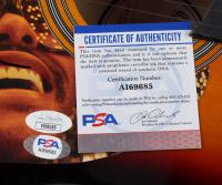 "The Weeknd Signed 38"" Acoustic Guitar (JSA COA & PSA COA) at PristineAuction.com"
