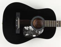 """Jon Bon Jovi Signed 38"""" Acoustic Guitar (JSA COA) at PristineAuction.com"""