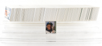 1989 Upper Deck Baseball Complete Set of (800) Cards with Ken Griffey Jr. #1 RC at PristineAuction.com