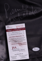 Pernell Whitaker Signed Boxing Trunks (JSA COA) at PristineAuction.com