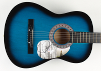 "Taylor Swift Signed 38"" Acoustic Guitar (JSA COA & PSA COA) at PristineAuction.com"