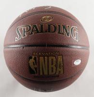 Alex English Signed NBA Basketball (JSA COA) at PristineAuction.com