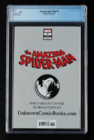 """2018 """"The Amazing Spider-Man"""" Issue #6 Marvel Comic Book (CGC 9.4) (See Description) at PristineAuction.com"""