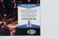 Carl Palmer Signed 11x14 Photo (Beckett COA) at PristineAuction.com