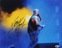 Kerry King Signed 11x14 Photo (Beckett COA) at PristineAuction.com