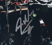 Steven Adler Signed 11x14 Photo (Beckett COA) at PristineAuction.com