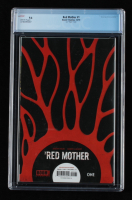 """2019 """"Red Mother"""" Issue #1 Boom! Studios Comic Book (CGC 9.6) (See Description) at PristineAuction.com"""