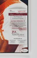 Riddick Bowe Signed 16x20 Photo (JSA COA) at PristineAuction.com