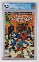"""1980 """"The Amazing Spider-Man"""" Issue #202 Marvel Comic Book (CGC 9.2) at PristineAuction.com"""