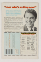 """1976 """"Peter Parker, The Spectacular Spider-Man"""" Issue #1 Marvel Comic Book at PristineAuction.com"""