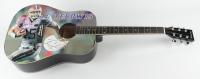 "Tim Tebow Signed 41"" Acoustic Guitar (PSA Hologram) (See Description) at PristineAuction.com"
