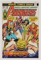 """1975 """"Avengers"""" Issue #133 Marvel Comic Book at PristineAuction.com"""
