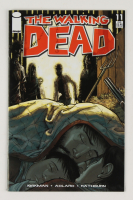 """2004 """"The Walking Dead"""" Issue #11 Image Comic Book at PristineAuction.com"""