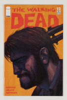 """2004 """"The Walking Dead"""" Issue #12 Image Comic Book at PristineAuction.com"""