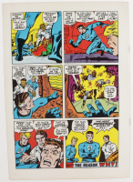 """1982 """"Fantastic Four"""" Issue #4 Marvel Comic Book at PristineAuction.com"""