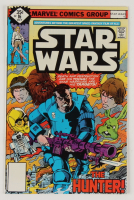 """1978 """"Star Wars"""" Issue #16 Marvel Comic Book at PristineAuction.com"""
