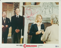 """Jodie Foster Signed """"Candleshoe"""" 11x14 Photo (Beckett COA) (See Description) at PristineAuction.com"""