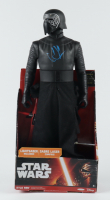 """J. J. Abrams Signed Star Wars """"The Force Awakens"""" Kylo Ren Action Figure (Beckett COA) at PristineAuction.com"""
