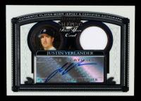 Justin Verlander 2005 Bowman Sterling #BSJV RC at PristineAuction.com