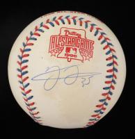 Frank Thomas Signed 1996 All-Star Game Baseball (Beckett COA) at PristineAuction.com