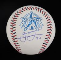 Frank Thomas Signed 1995 All-Star Game Baseball (Beckett COA) (See Description) at PristineAuction.com