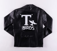 "John Travolta Signed ""Grease"" T-Birds Jacket (Beckett COA) at PristineAuction.com"