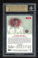 Chris Bosh 2003-04 Topps Pristine #110 C RC (BGS 9.5) at PristineAuction.com