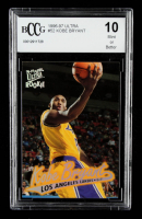 Kobe Bryant 1996-97 Ultra #52 RC (BCCG 10) at PristineAuction.com