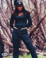 "Claire Stansfield Signed ""Xena: Warrior Princess"" 8x10 Photo Inscribed ""Alti"" (Beckett COA) at PristineAuction.com"